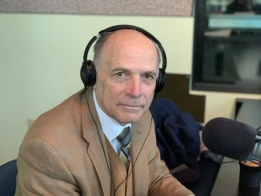 LISTEN: Jim Wade, Cancer Care Specialists of Illinois