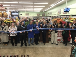 LISTEN/LOOK: Kroger Celebrates Significant Investment in Decatur