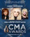 CMA Awards Hosts Graphic