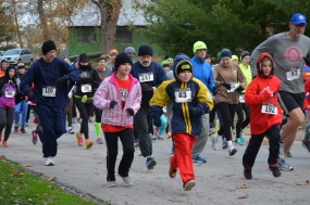 LISTEN: The 45th Annual Turkey Trot Preview