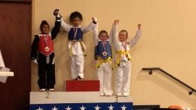 WATCH: Midwest Open Taekwondo Championship 2019
