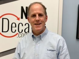 LISTEN: Steve Weber, Liaison Home Automation