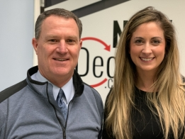 LISTEN: School Board Update with Regan Lewis and Asst. Supt. FredBouchard