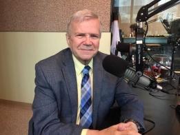 LISTEN: City Hall Insider Paul Osborne