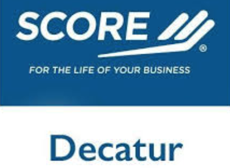 Decatur SCORE Honored as Chapter of the Year