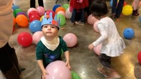 "WATCH: Children's Museum of Illinois Host ""Noon Year"""