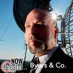 Byers & Co. has been the weekday morning staple and the #1 rated morning show for nearly 20 years. Marconi award winning host Brian Byers leads a three-hour whirlwind of news, entertainment, politics, sports, local and national topics, and high profile interviews and guests starting each morning from 6-9am.