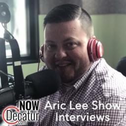 Now hear just the interviews from the Aric Lee Show.