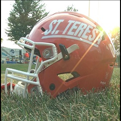 St. Teresa Bulldogs Podcast