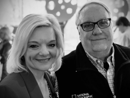 The List- The Top Influencers of 2019 – Howard G. Buffett and Tanya Andricks