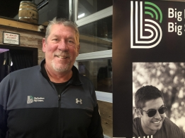 LISTEN: Big Brothers Big Sisters Hosts Its 4th AnnualBigs& Brews