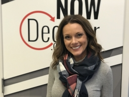 LISTEN: A Monthly Chat with EDC/Limitless Decatur's Nicole Bateman Monday on TALS