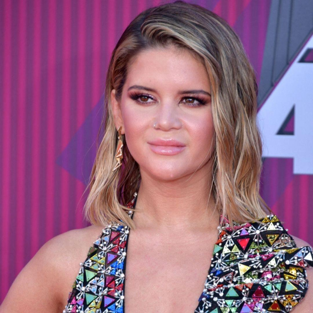 Why is Maren Morris Jealous of Her Friends?