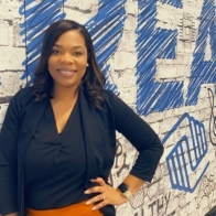 LISTEN: 'Who Dis?' … It's the Boys & Girls Club's Director Shamika Bond on TALS