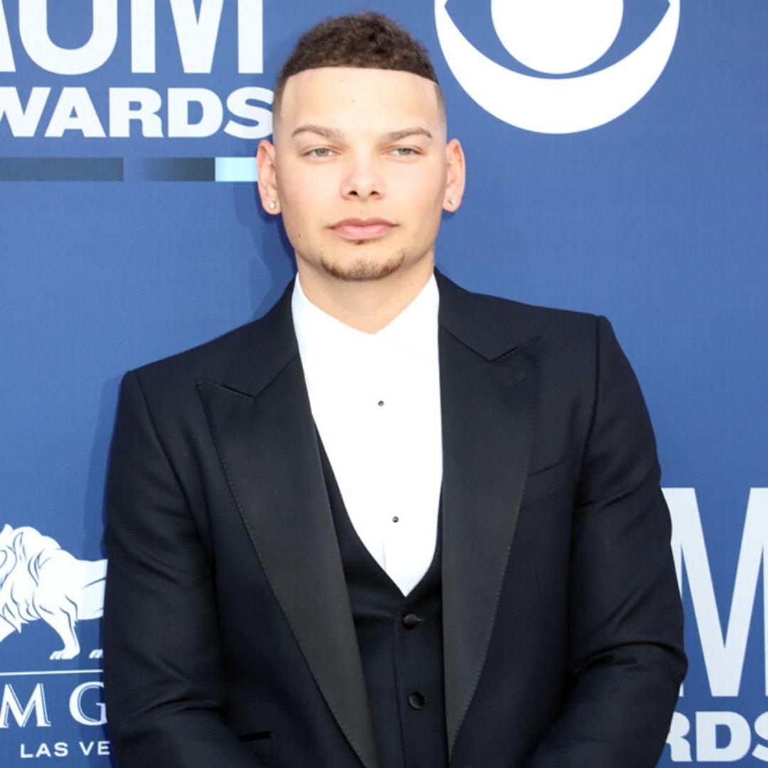 Kane Brown's Big Hope for His Daughter