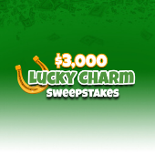 Lucky Charm 170x170-Feature Image