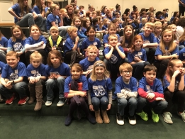 PHOTOS & PODCAST: Millikin Children's Choir Festival