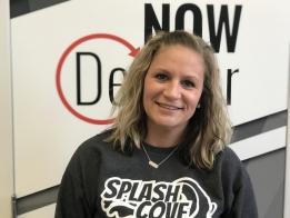 LISTEN: Decatur Park District Update – Splash Cove With Danita Roseman