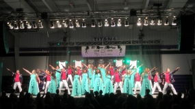 Elite Energy Show Choir Continues Winning Streak