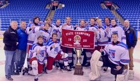 LISTEN: Decatur Flames High School Team Captures State Title