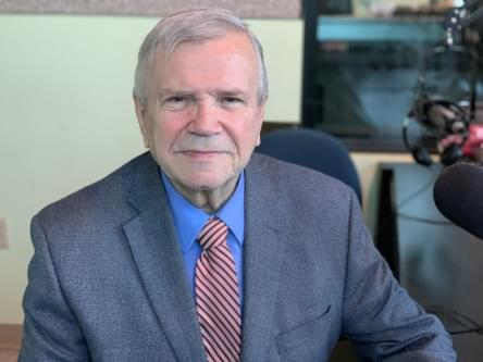 LISTEN: The City Hall Insider with Paul Osborne; Governors of Illinois