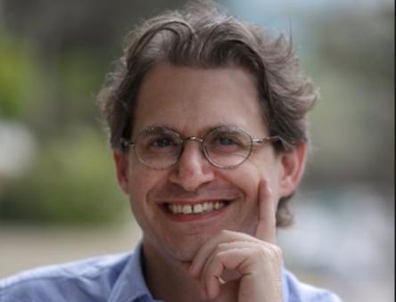 LISTEN: AP's Josh Goodman On Buffett Foundation's Work In Colombia