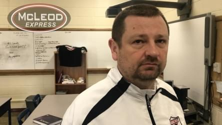 WATCH: On the Road to Peoria With Central A&M