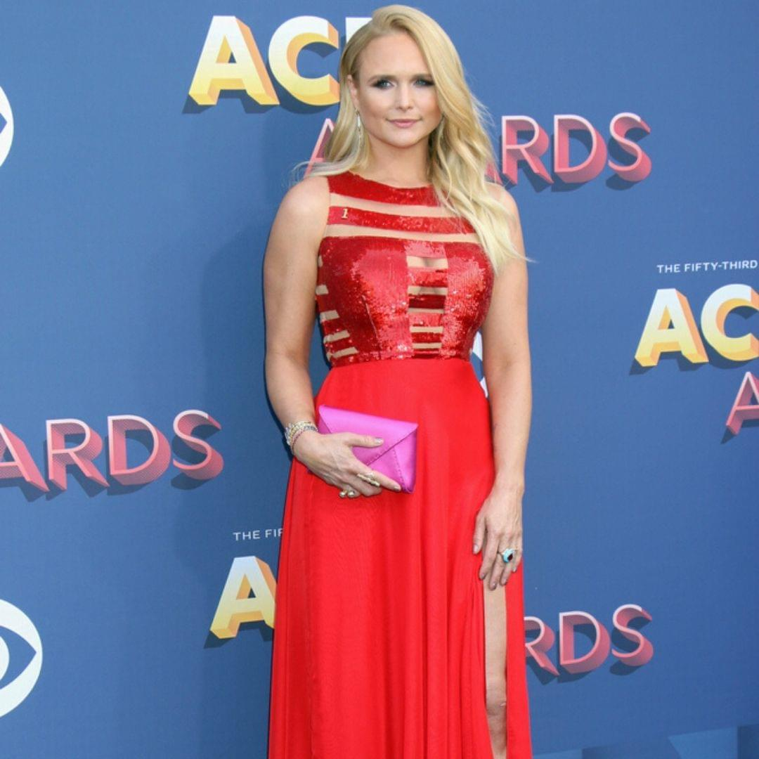 Miranda Lambert's Husband Retires From Being a Police Officer