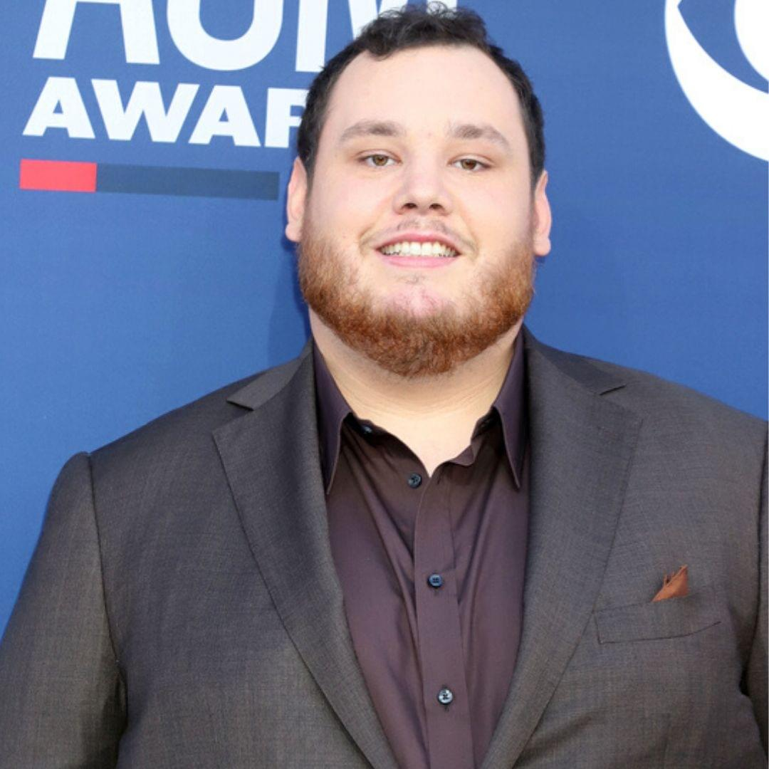 Luke Combs Didn't Think He Was Smart Enough to Graduate College