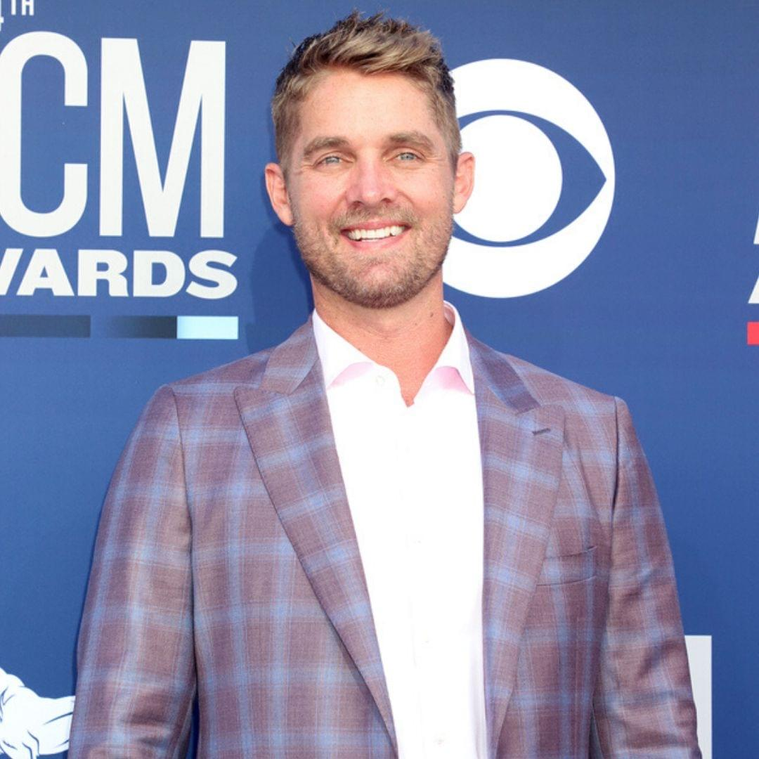 Brett Young's Music Inspired by His Parent's Marriage (Aww)