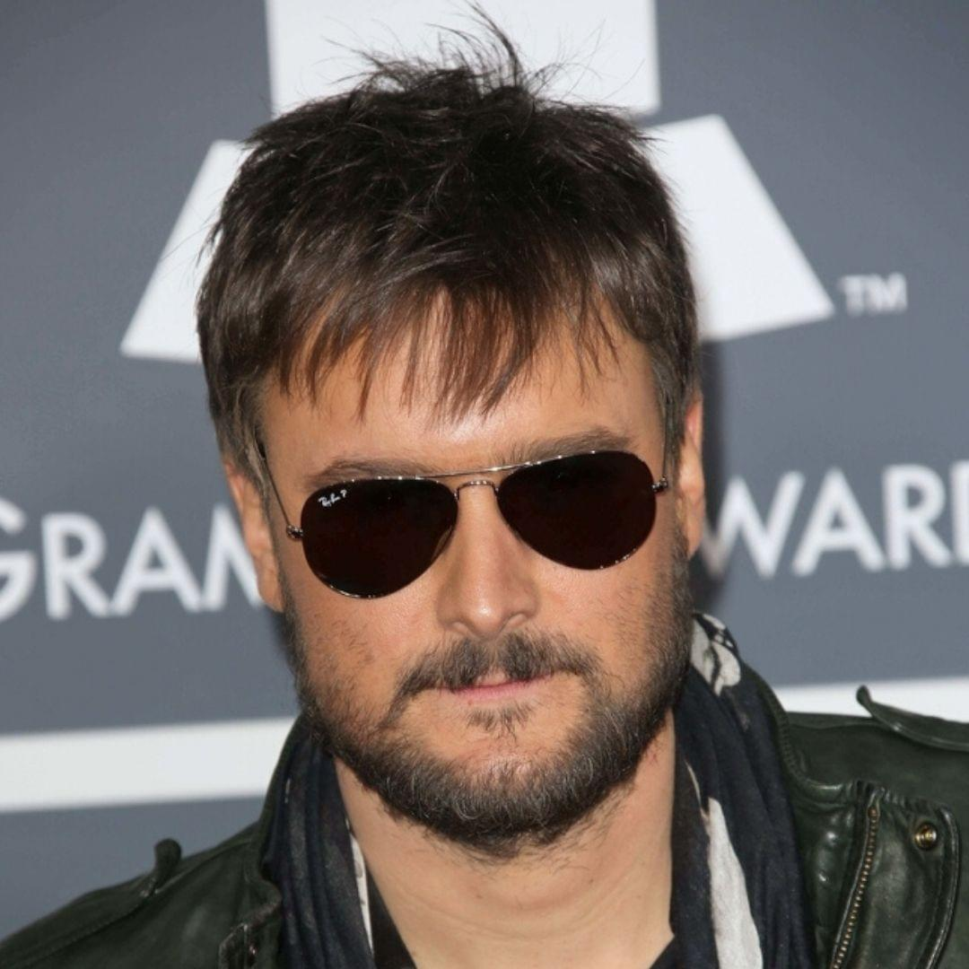 Eric Church Records 28 Songs in 28 Days