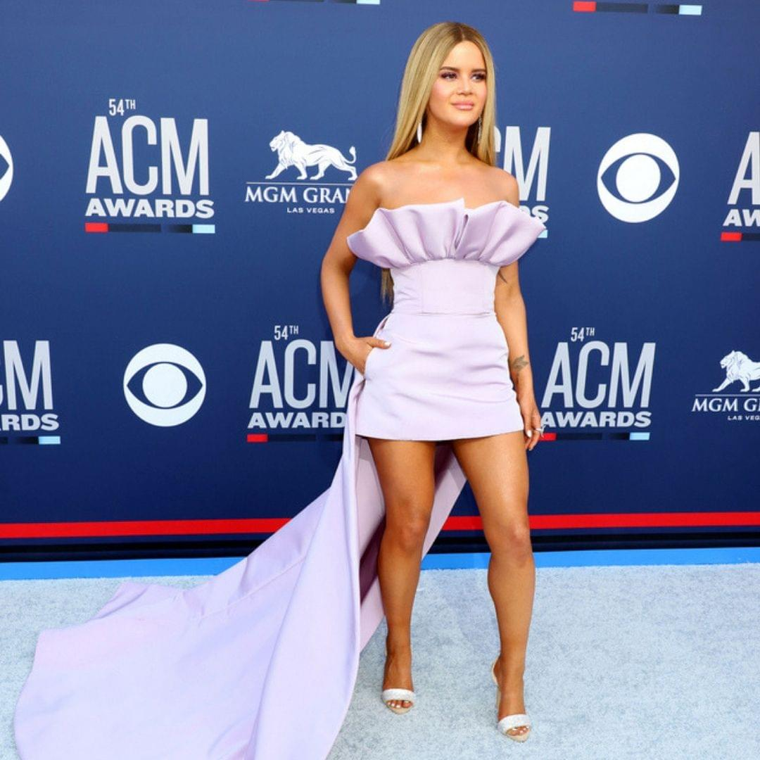 What Kind of Mother Will Maren Morris Be?