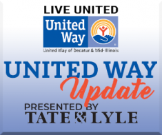 LISTEN: United Way Update with Debbie Bogle