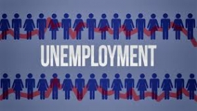 Unemployment Rate Falls To 15.2% in May