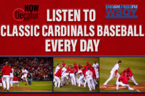 Classic St. Louis Cardinals Games – 2011 Season
