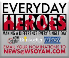 LISTEN: Everyday Heroes Spotlight