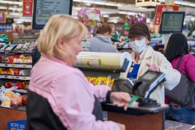 Kroger Taking Additional Measures to Protect Associates and Customers