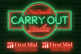 First Mid Carry Out Window