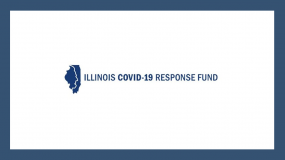 State Announces IL COVID-19 Response Fund