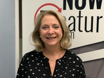 Julie Moore Wolfe