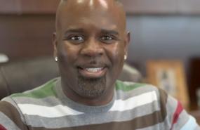 LISTEN: GT Church's Pastor Matt Samuels: Believing in Positive Messages