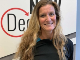LISTEN: At Home Workout Motivation with YMCA's Angela Foulke