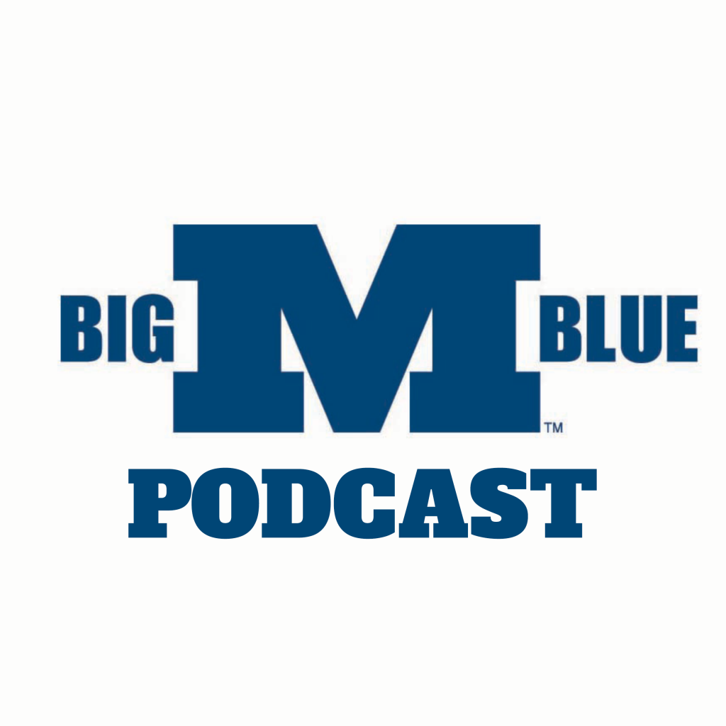 Stay up to date with all things athletically at Millikin University with the Big Blue Podcast.