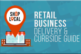 Retail Business Delivery and Curbside Guide