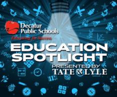 LISTEN: Education Spotlight Presented by Tate & Lyle
