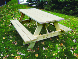 Park District Offering Picnic Tables To Re-opening Restaurants