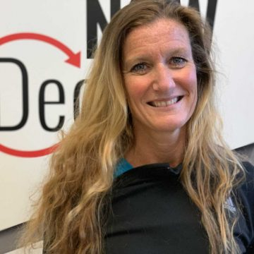 LISTEN: Angela Foulke of the YMCA on Outdoor Classes