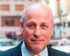 LISTEN: Chuck Wexler, Executive Director of the Police Executive Research Forum