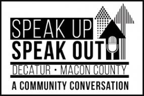 Speak Up Speak Out Topic Schedule