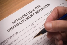Fewer Unemployment Filings Last Week
